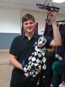 10 Puppet Show