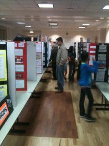 14 Science Fair
