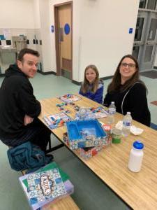 2020 Family Game Night