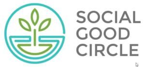 Social Good Circle Logo